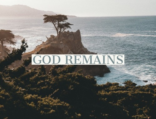 God Remains
