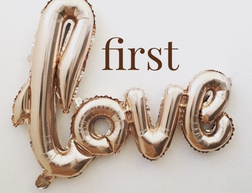First Love