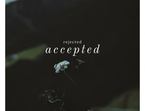 Rejected | Accepted