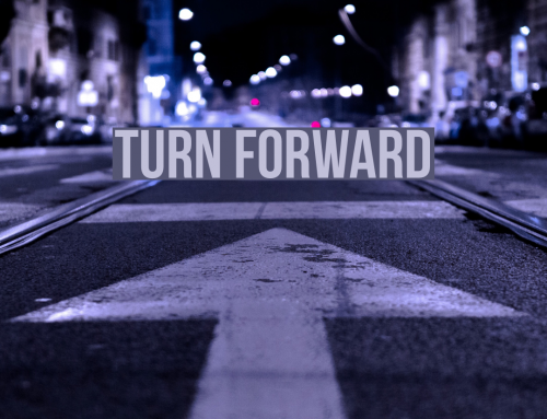 Turn Forward