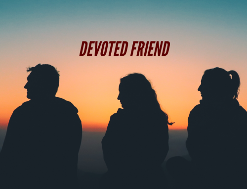 Devoted Friend